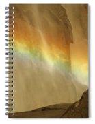 Rainbow Vision Spiral Notebook