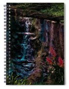 Rainforest Eden Spiral Notebook