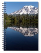 Rainier Clarity Spiral Notebook