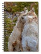 Ram-bunctious Spiral Notebook