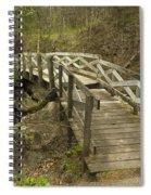 Ramsey Creek Scene 12 Spiral Notebook