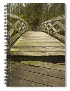 Ramsey Creek Scene 16 Spiral Notebook