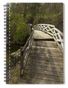 Ramsey Creek Scene 9 Spiral Notebook