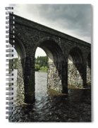 Randalstown, Co Antrim, Ireland Spiral Notebook