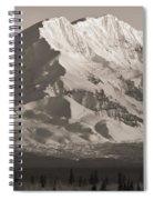 Rangell-st.elias Range Spiral Notebook