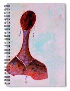 Reaching Far 2 Spiral Notebook