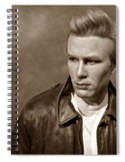 Rebel Without A Cause S Spiral Notebook