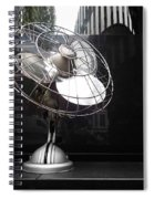 Recite Spiral Notebook