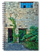 Reclaiming Stonehaven Spiral Notebook