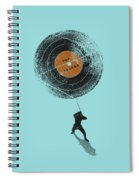 Record Breaker Spiral Notebook