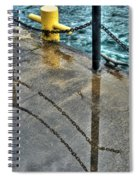 Reflections After The Rain Spiral Notebook
