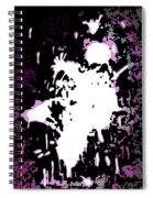Regret Spiral Notebook