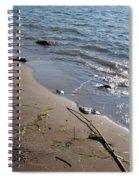 Relaxing Times Spiral Notebook