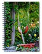 Remember... Spiral Notebook
