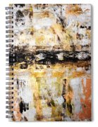 Renga Spiral Notebook