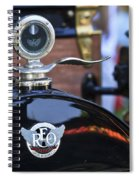 Reo The Fifth Spiral Notebook