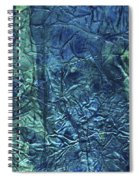 Rhapsody Of Colors 45 Spiral Notebook
