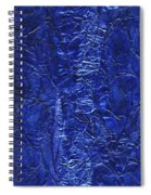 Rhapsody Of Colors 50 Spiral Notebook
