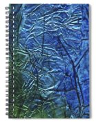 Rhapsody Of Colors 60 Spiral Notebook
