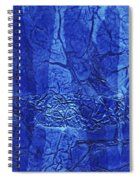 Rhapsody Of Colors 61 Spiral Notebook