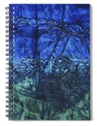 Rhapsody Of Colors 65 Spiral Notebook