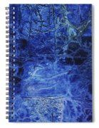 Rhapsody Of Colors 67 Spiral Notebook