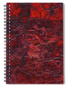 Rhapsody Of Colors 69 Spiral Notebook