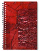Rhapsody Of Colors 70 Spiral Notebook