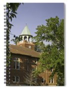 Rhea County Courthouse 3 Spiral Notebook