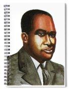 Richard Wright Spiral Notebook