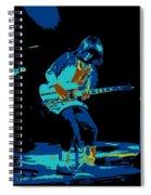 Cosmic Derringer In Spokane 1977 Spiral Notebook