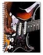 Riff Spiral Notebook