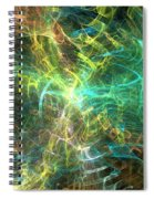 Rigel Spiral Notebook