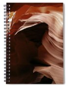 Ripples In The Stone Spiral Notebook