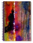 Rising To The Challenge Spiral Notebook