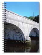 River Blackwater, Cappoquin, Co Spiral Notebook