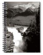 River Fall Part 1 Spiral Notebook