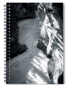 River Fall Part 2 Spiral Notebook