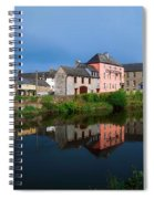 River Nore, Kilkenny, County Kilkenny Spiral Notebook