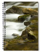 River Rapid 6 Spiral Notebook