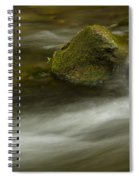 River Rapid 7 Spiral Notebook
