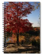 River Tree Spiral Notebook