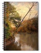 Riverbank 1 Spiral Notebook