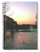 Riverset Spiral Notebook