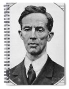 Robert Erskine Childers Spiral Notebook