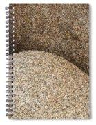 Rock Art 1 Spiral Notebook