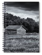 Rock Creek Station Spiral Notebook