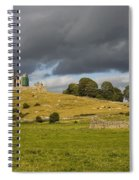 Rock Of Cashel, Cashel, County Spiral Notebook