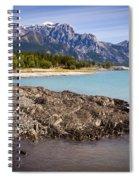 Rocky Mountain Bliss Spiral Notebook