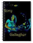 Finding The Cosmic Notes 3 Spiral Notebook